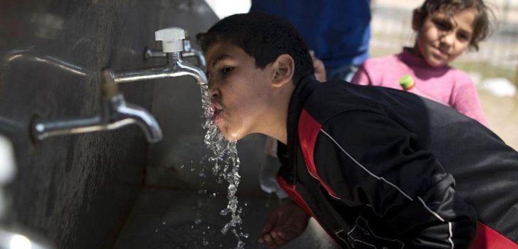 Peran Pemerintah Prancis Menanggulangi Krisis Air