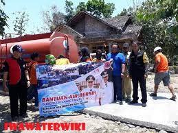 Manfaat yang Didapat Dari Komunitas Bantuan Air