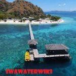 Snoerkeling dan Diving di Pulau Kanawa
