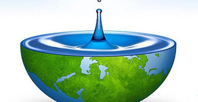 Sekilas Tentang Hari Air Sedunia