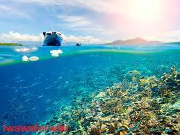 Gili Labak Merupakan Salah Satu Spot Snorkeling Terbaik di Indonesia