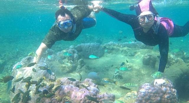 Snorkeling di Vietnam: 6 Destinasi dan Pantai yang Tidak Boleh Anda Lewatkan