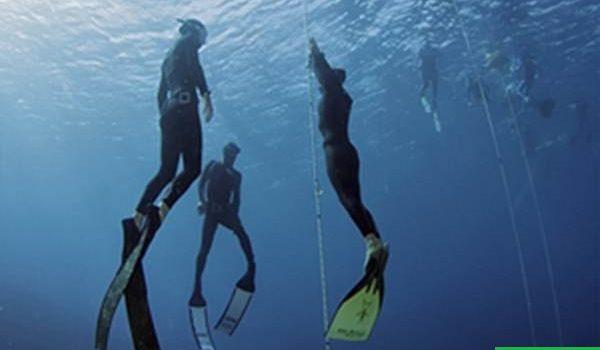 Tempat Menyelam Terbaik di Inggris